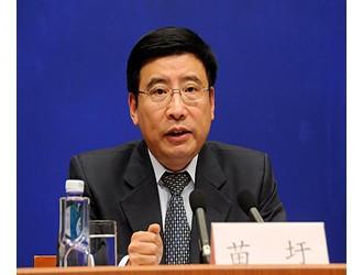 """苗圩:工业领域新动能不断凝聚 """"中国制造2025""""初见成效"""